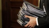 """Topolansky. Cuestionó que los organismos del Estado den la información """"en bruto"""". Foto: AP"""