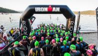 Ironman. Foto: Ironman
