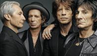 Jagger, Richards y compañía están negociando su llegada al Río de la Plata para 2015.