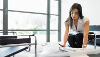 Siete de cada 10 empresarios con posgrados son mujeres. Foto: Archivo El País