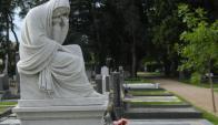 Un paseo cultural por el Cementerio Británico, el más cosmopolita y el único privado en Montevideo.  Foto: L. Carreño