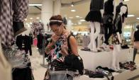 China. En 2014 exportó más de US$ 112 mil millones de prendas de vestir, de un total de US$ 480 mil millones en el mundo. (Foto: AFP)