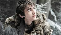 Bran (Isaac Hempstead-Wright), de Juego de Tronos