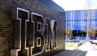 IBM fortalece negocio en la nube
