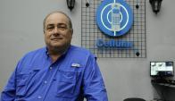 Carlos B. García