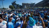 Las medidas de Donald Trump también afectan a los uruguayos. Foto: Archivo El País
