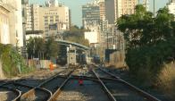 El llamado es para la construcción y mantenimiento de 273 kilómetros de vías férreas. Foto: Archivo