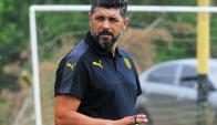 Leonardo Ramos
