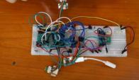 Scotty Allen logró modificar el iPhone 7. Foto: Captura YouTube