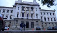 Comisión: Discute ley para brindar beneficios a mipymes. Foto: Gerardo Pérez