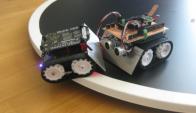 Requisito. El robot no podrá ser manejado de ninguna forma remota, sino que deberá ser autónomo. Foto: Archivo El País.
