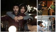 Tres nuevas comedias argentinas