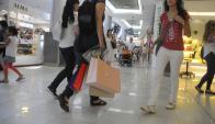 Por otra parte el gasto en consumo del gobierno disminuyó un 1,4%. Foto: Archivo El País