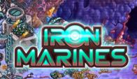 Iron Marines. Foto: Captura