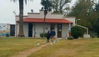 El Plan Escuela + de Direct Tv llega en Uruguay a 300 escuelas rurales. Foto: DIRECTV Uruguay
