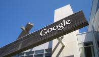 Google y otros gigantes de Internet son enfocados por la UE. Foto: Wikipedia