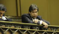 Javier Miranda. Foto: Darwin Borrelli
