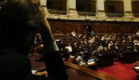 Legisladores de todos los partidos investigan una serie de irregularidades. Foto: F. Ponzetto