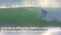 Corona surf