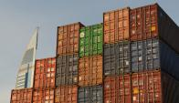 Exportación: precios bajaron 12,3% en abril- junio frente a 2016. Foto: archivo El País