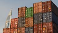 Exportaciones: los precios bajaron 12,3% en abril-junio frente a 2016. Foto: Archivo