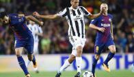 Foto: Prensa Juventus.