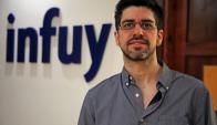 Alejandro Narancio de Infuy.