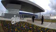El Data Center inaugurado en mayo significó una inversión de US$ 50 millones. Foto: F. Ponzetto