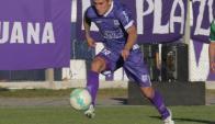 Pablo López. Foto: Francisco Flores