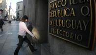 Banco República: Directorio resolvió dar por terminada negociación con AEBU. Foto. Archivo