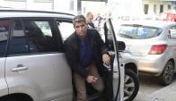 El exvicepresidente Sendic debe comparecer ante la Justicia sin fueros. Foto: M. Bonjour