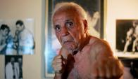 Jake LaMotta murió a los 95 años de edad