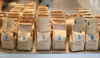 Expansión. Blue Bottle Coffe espera tener 55 locales para finales de este año. (Foto: Reuters)