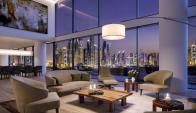 Según la inmobiliaria a cargo del edificio, de aquí a fin de año uno o dos penthouses más podrían tener un nuevo dueño.