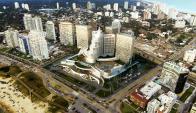 Conrad: la chilena Enjoy terminó de adquirir el 100% este año. Foto: R. Figueredo