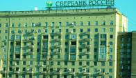 Sede del banco en la capital rusa, Moscú. Foto: Wikimedia Commons