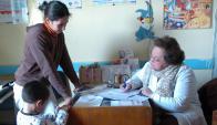 Pediatras sostienen que problemas de desarrollo no son atendidos adecuadamente. Archivo: EL PAÍS