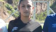 Anahí Fernández