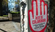 INAU investiga 280 posibles casos de explotación sexual. Foto: Marcelo Bonjour / Archivo El País.