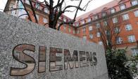 Acuerdo entre la alemana Siemens y la francesa Alstom. Foto: EFE