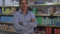 La importadora que lidera Rafael de Arteaga cumple 50 años.
