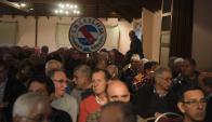 Los retirados militares se han mostrado molestos con la iniciativa oficial. Foto: F. Ponzetto