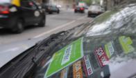En autos, el 9% no tiene SOA. Foto: Archivo El País
