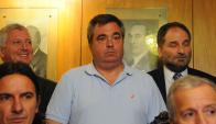 Andrés Sanguinetti será extraditado a Andorra. Foto: Fernando Ponzetto.