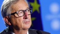 Jean-Claude Juncker, presidente de la Comisión Europea. Foto: Reuters