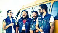 Molotov es una de las bandas que participará en el show. Foto: Difusión