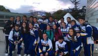 Juegos Sudamericanos de la Juventud