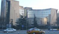 Banco Central de China. Foto: Wikimedia Commons
