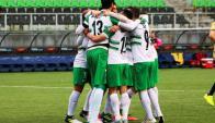 Foto: Prensa Deportes Puerto Montt.