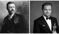 Leonardo Di Caprio, Theodore Roosevelt